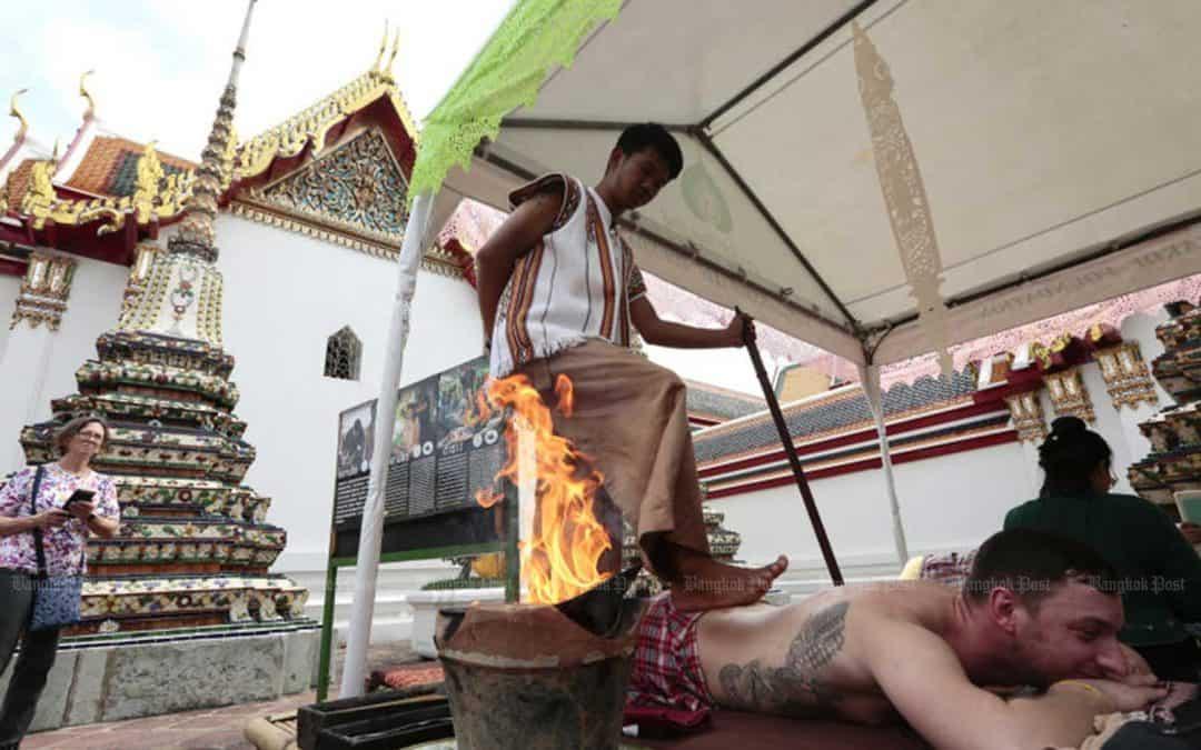 nuad thai unseco