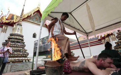 Nuad Thai gets UNESCO heritage status list
