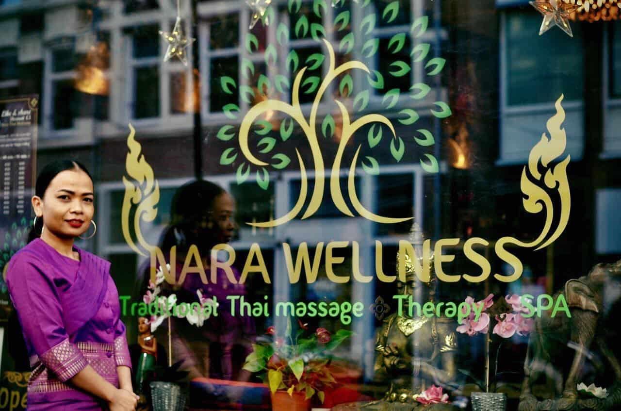 Nara thai wellness
